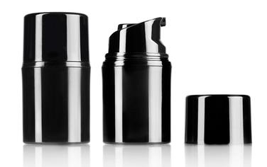 Airless pumpeflasker