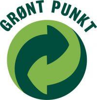 Nordic Pack er medlem av Grønt Punkt