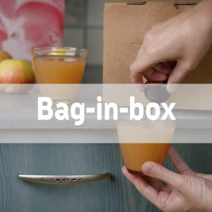 Bag-In-Box