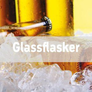 Glassflasker