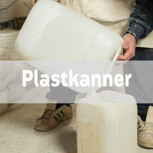 Plastkanner
