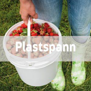 Plastspann