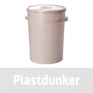 Plastdunker