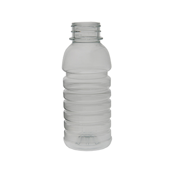 PET-flaske Hot-fill 330 ml, 38 mm