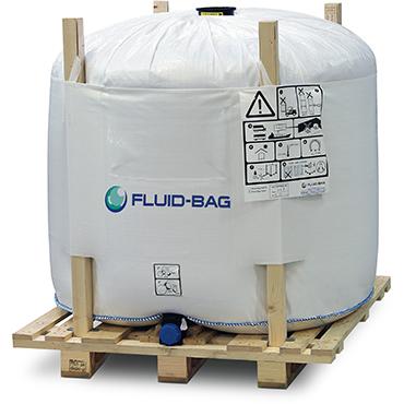 Fluid-Bag Flexi 2″ inkl transportbag