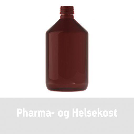 Pharma- og helsekost