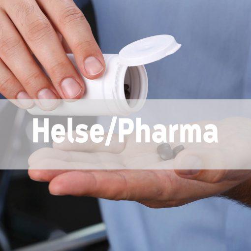 Helse/Pharma