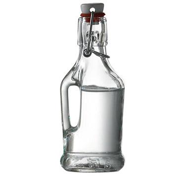 Olje- og eddikflasker