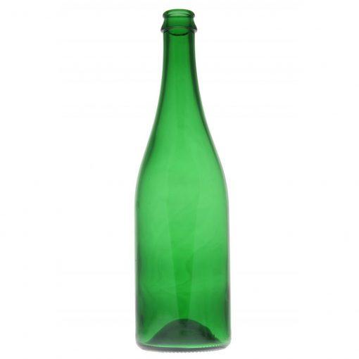Vin- og ciderflasker