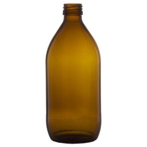 Medisin- og pipetteflasker