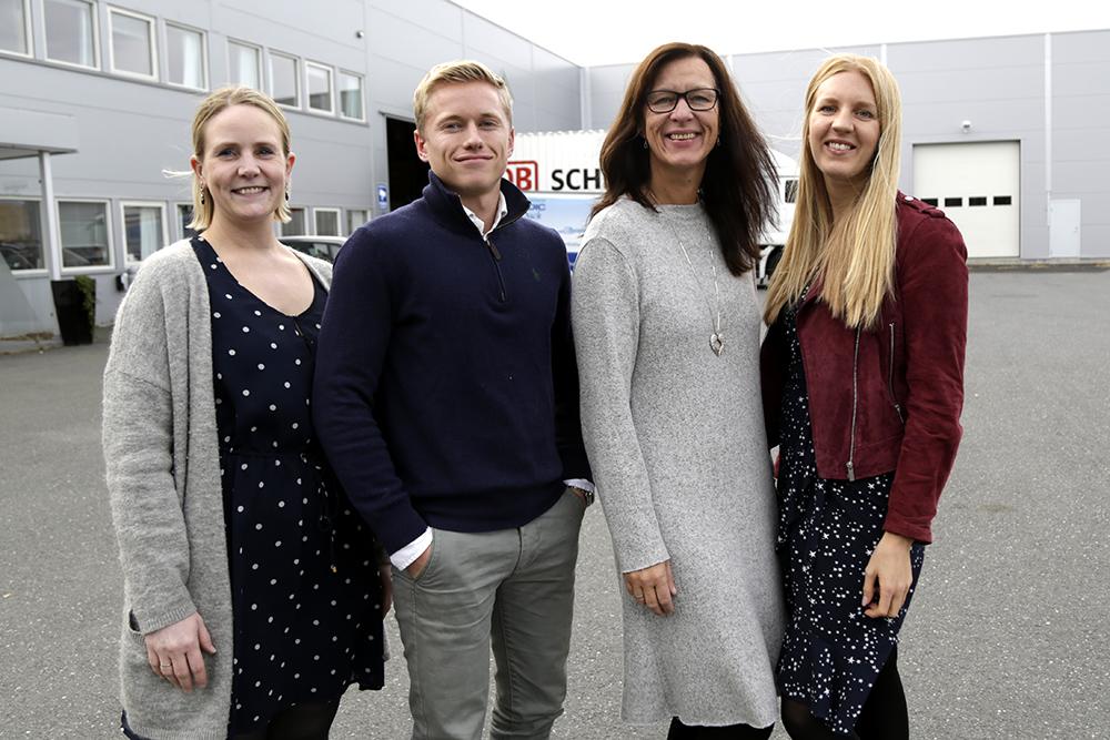 Emballasjeekspertene på Nordic Pack